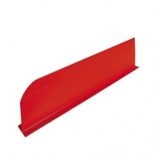Divider Red 410x110mm
