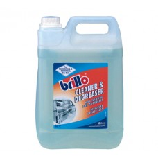 BRILLO CLEANER &DEGREASER