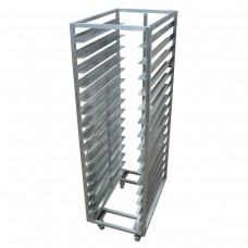 ALUMINIUM 16 LEVEL TROLLEY - SUIT M111
