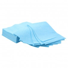 ALL PURPOSE CLOTH 330 x 610mm - BLUE