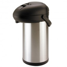 Airpot Stainless Steel  4Ltr 140oz
